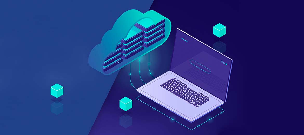 Cloud hosting for web developers