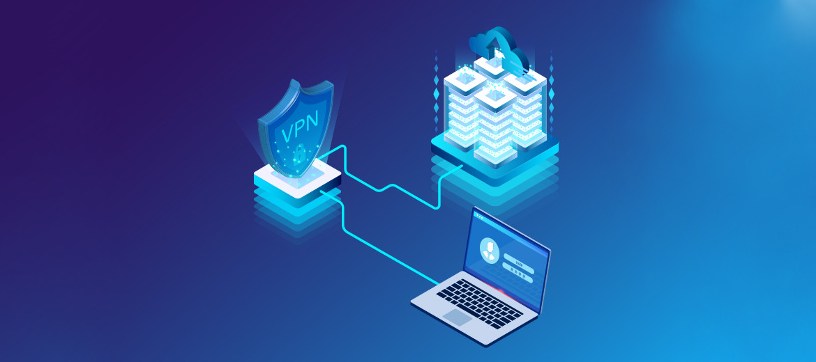 The benefits of a virtual private network (VPN)