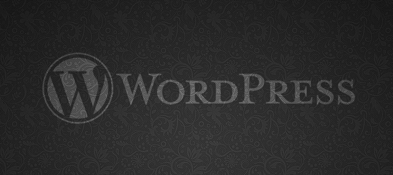 Wordpress - Prezentul şi Viitorul, Partea 2